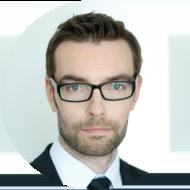 Dr. Sebastian T. Vogel