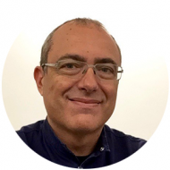 Dr. Massimo Frosecchi